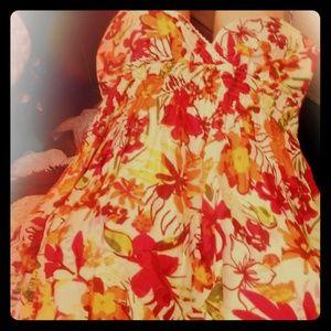 Summer Reign Dress